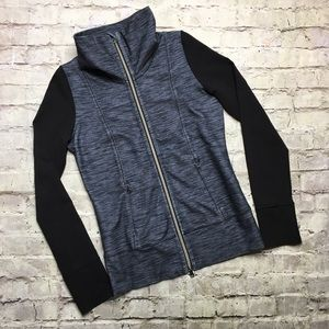 Lululemon Daily Yoga Jacket!
